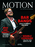 Fall 2012 Motion Magazing Cover