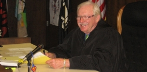 Rural upbringing helped to instill lifelong values in retiring district judge