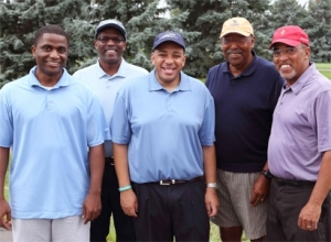 Outing raises funds for foundation