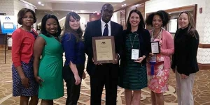 SBM Young Lawyers Section brings home first-place honors