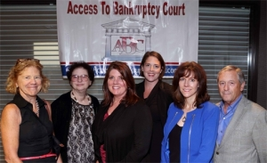 Auction supports Access to Bankruptcy Court