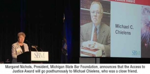 Grand Rapids hosts successful State Bar Annual Meeting