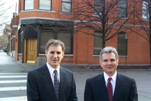 Garris and Garris named 'Super Lawyers'