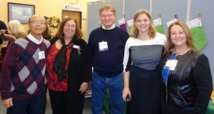 Nonprofit Network holds open house