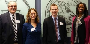WMU-Cooley Law School students win bronze