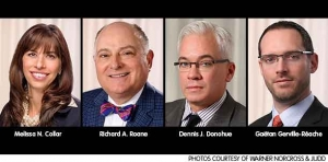 Warner Norcross attorneys join two others as SBM section chairs