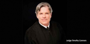 Michigan judge honored with 'Innovation' award