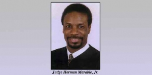 Judge Marable elected to National Bar  Association position