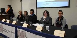 Opioid Crisis: WMU-Cooley Law School panelists suggest solutions