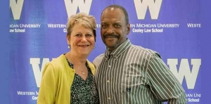 Man shares thoughts on life after exoneration