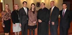 New attorney sworn in by state justice