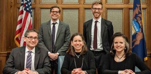 Law students value oral advocacy competition