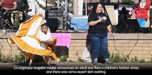Festival is first but not last celebration of Latino heritage