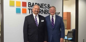 Barnes & Thornburg Detroit expansion driven by hiring well-known labor lawyer