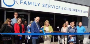 FSCA Ribbon Cutting