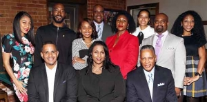 Bar associations hold Membership Roundup