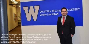 WMU-Cooley student driven by deportation of father to pursue a career in the law
