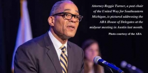 President-Elect: Clark Hill attorney chosen for ABA leadership role