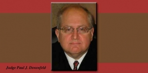 Local judge to serve on new Task Force on Forensic Science
