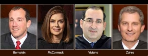 'Remote' control? Justices at odds over expanded use of remote proceedings