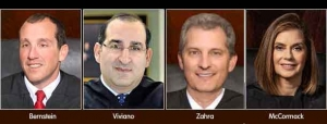 'Remote' control?: Justices at odds over expanded use of remote proceedings